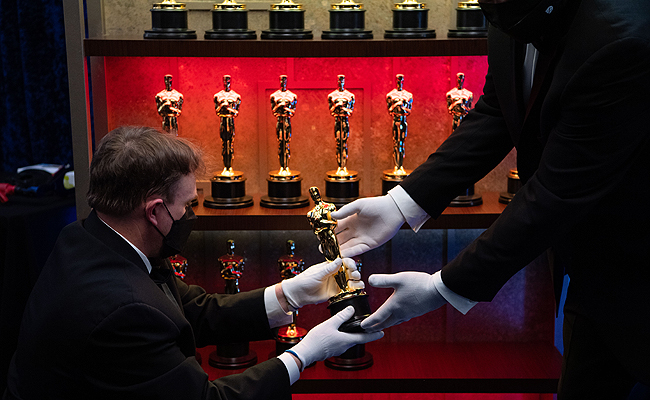 Oscars: Τα 10 πράγματα που αξίζει να θυμάστε από την 93η Απονομή