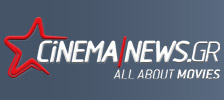 CinemaNews.gr - All About Movies