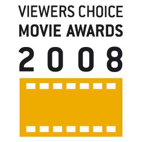 Viewers Choice Movie Awards 2008